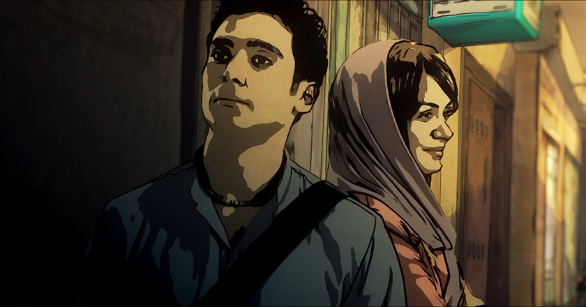 'Tehran Taboo' Brings Modern Iran to Life With Unflinching Style