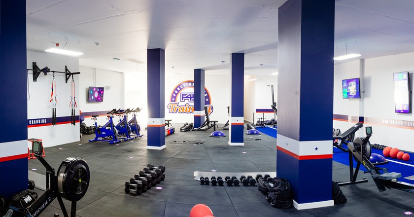 F45: Inside The World's Biggest Fitness Movement