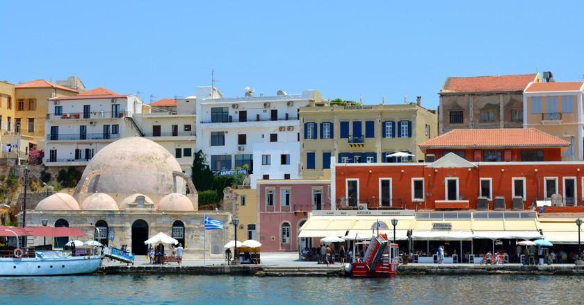 The 7 Best Cheap Hotels in Crete