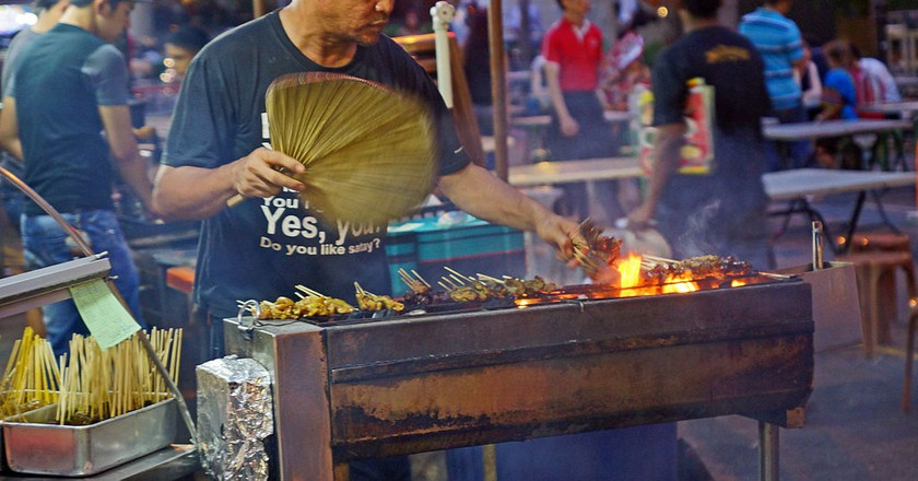The 10 Best Malaysian Restaurants in Singapore