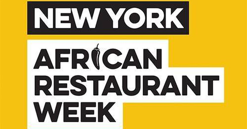 New York African Restaurant Week: Flavours of the Continent in NYC