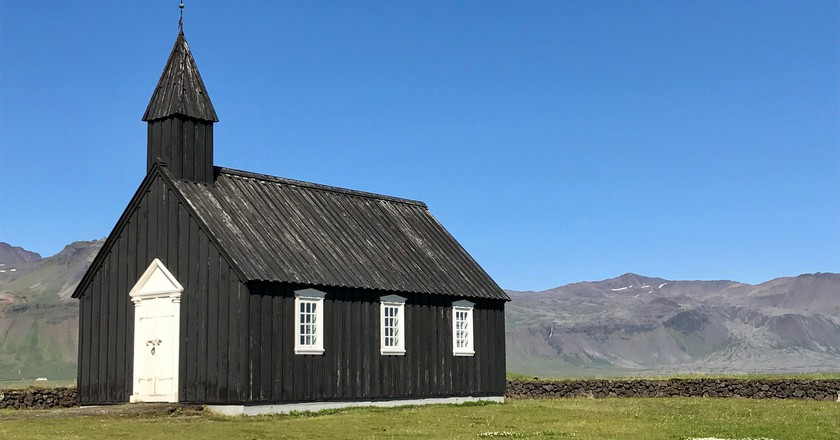 5 Beautiful Wooden Churches in Iceland You Should Visit