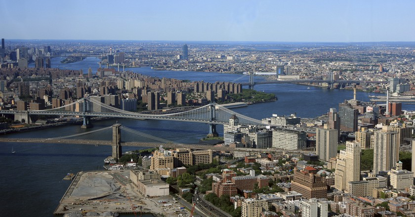 Visitors who think New York is Manhattan alone miss out on the sights and activities offered by the city's four other boroughs