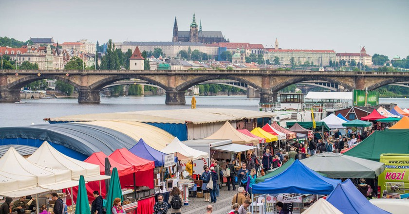 When it comes to customs and traditions, there are some things that only Prague locals will understand
