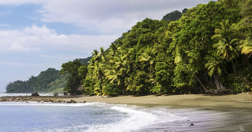 Costa Rica Aims To Be the World's First Plastic- and Carbon-Free Country by 2021