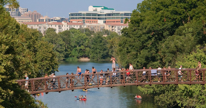 There are some great budget-friendly activities to do in Austin