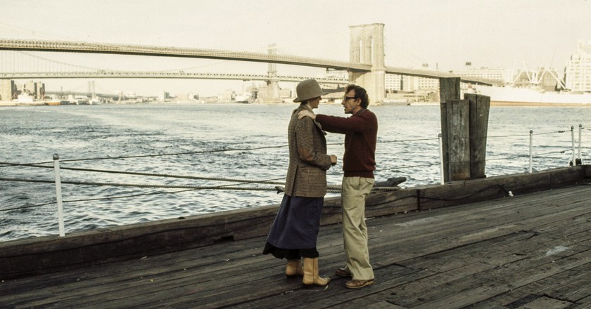 Where Have All the Romantic Movies Gone?