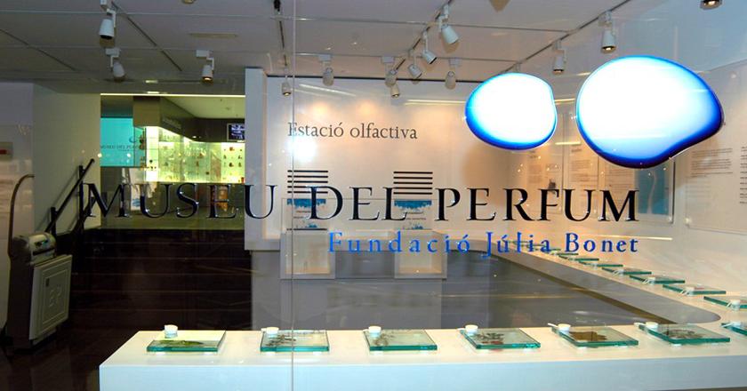 Andorra's Perfume Museum: The Art Of Scent