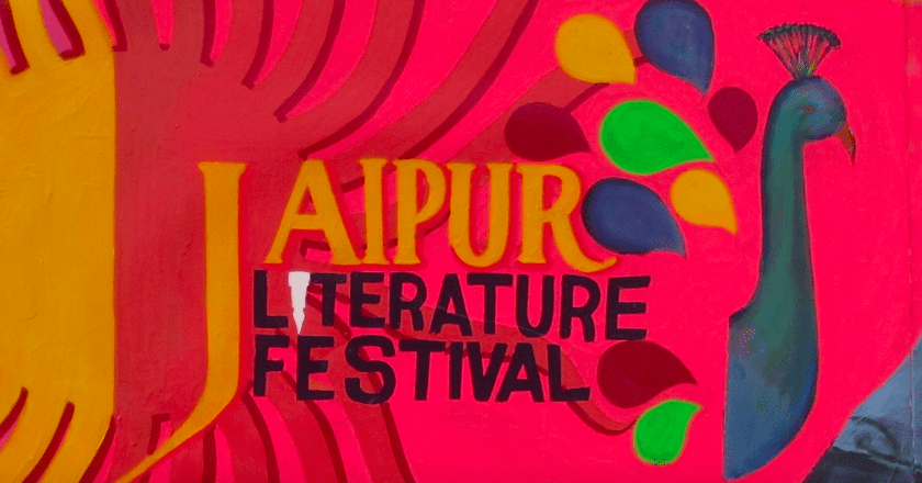 The Best Literary Festivals In India