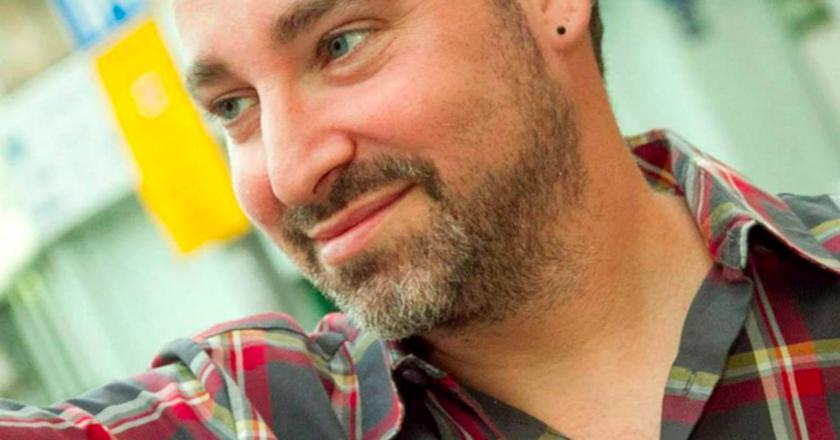 Meet The Face Behind Your Favorite Bars In Tel Aviv, Yossi Mautner
