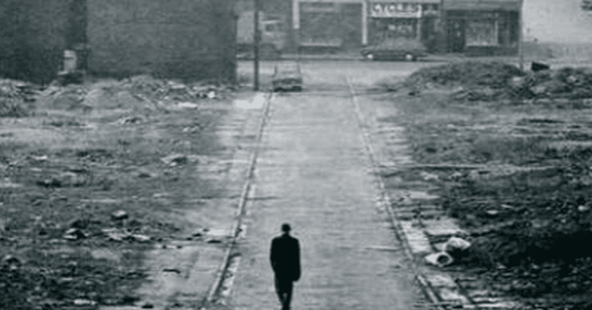 Terence Davies: A Liverpool Life in Film