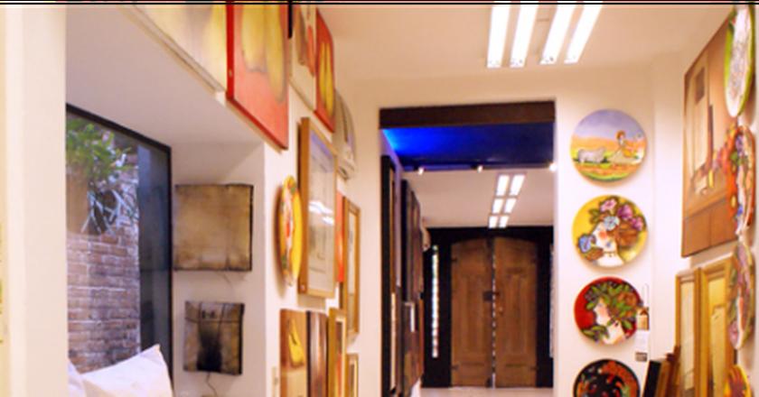 Asunción's Best Contemporary Art Galleries: From Surrealism to Op-Art