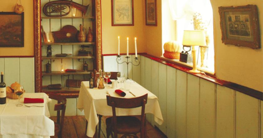 10 Best Restaurants In Ljubljana, Slovenia