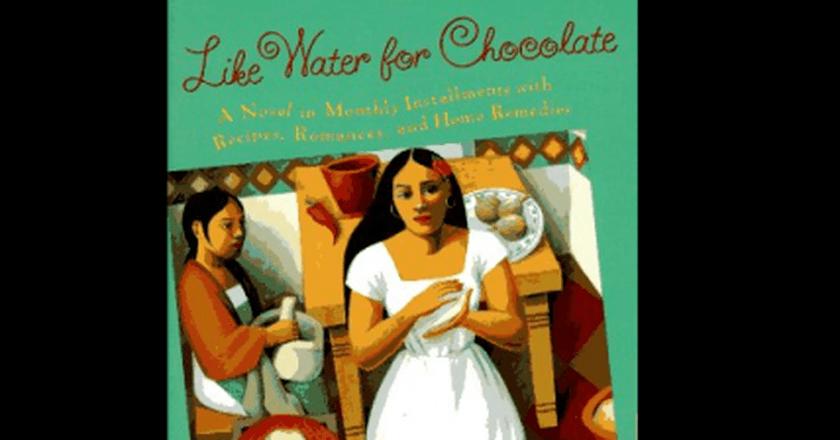 Genre Blending: The Surprising Life of Mexican Author Laura Esquivel