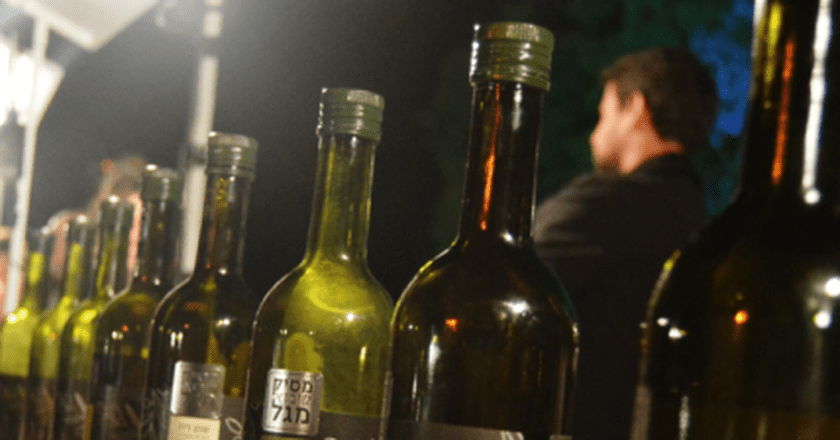 Discover The Festival of Wine And Plenty In Israel