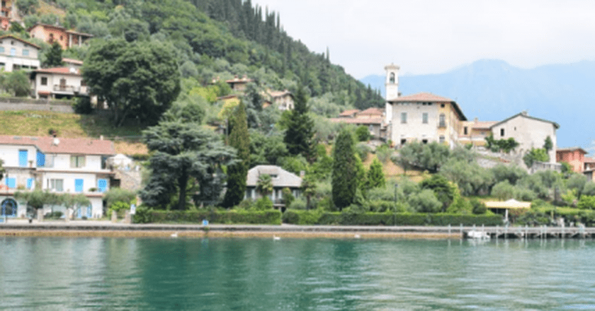The Most Beautiful Lakes in Italy
