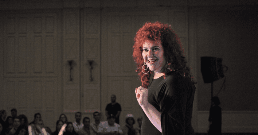 Meet Mariuma Ben Yosef, The Woman Behind Israel's Shanti House