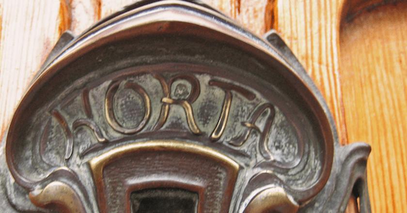 Victor Horta Museum| © Tanya Hart