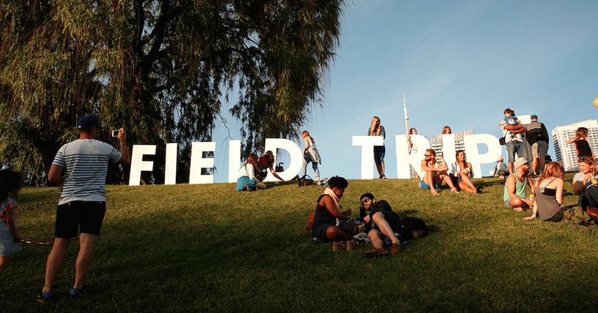 Field Trip | Courtesy of Field Trip