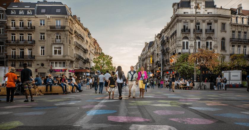Brussels | © NICOLA/Flickr