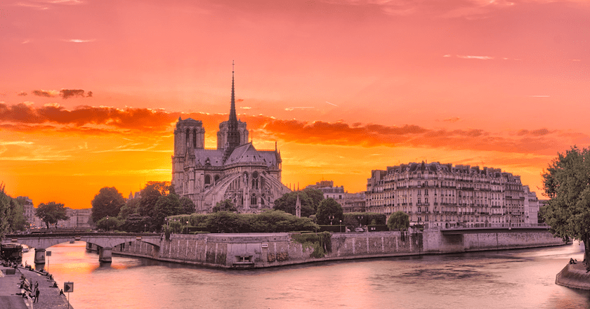 12 Reasons to Fall in Love With Paris
