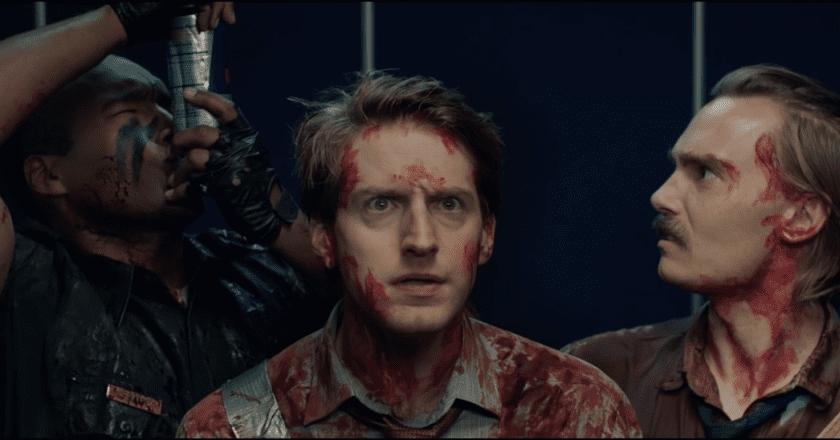 Bloodsucking Bastards | © ScreamFactoryTV/Youtube