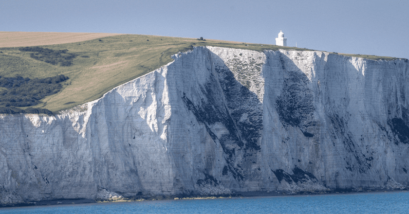 Kent Coast   © Tobias von der Haar / Flickr