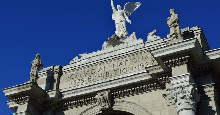Toronto Exhibition Place | © Open Grid Scheduler / Grid Engine/Flickr