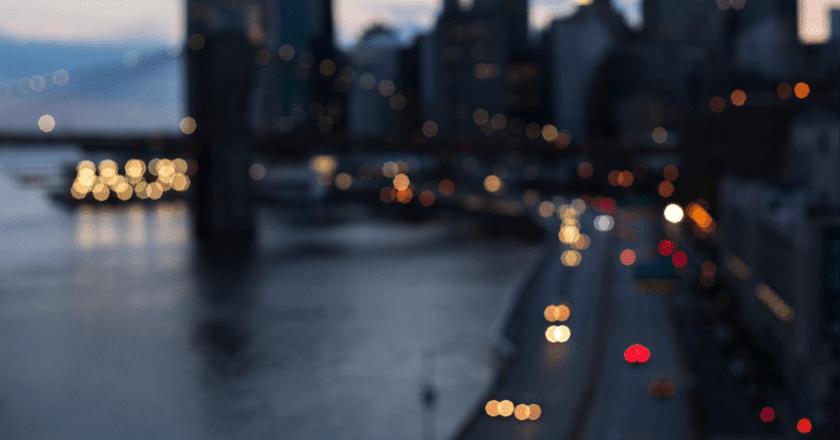 Manhattan Bridge | © James Douglas