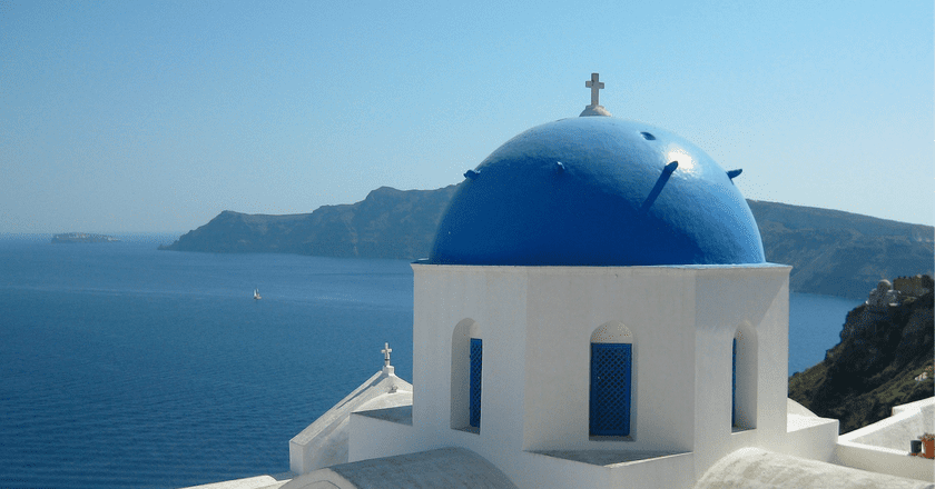 Blue | © Pixabay