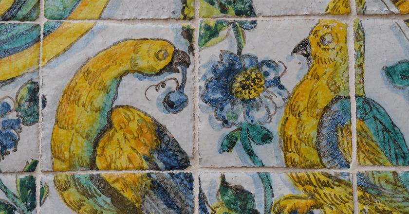Ceramic Tile | © Pixabay