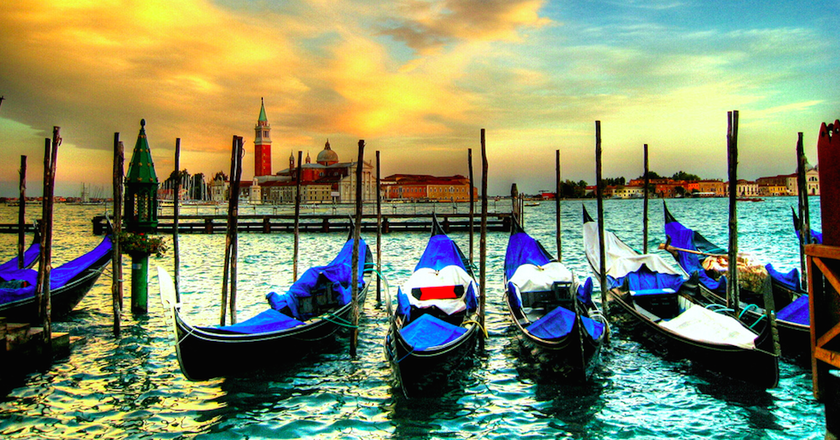 Venice | © Alan Lam/Flickr