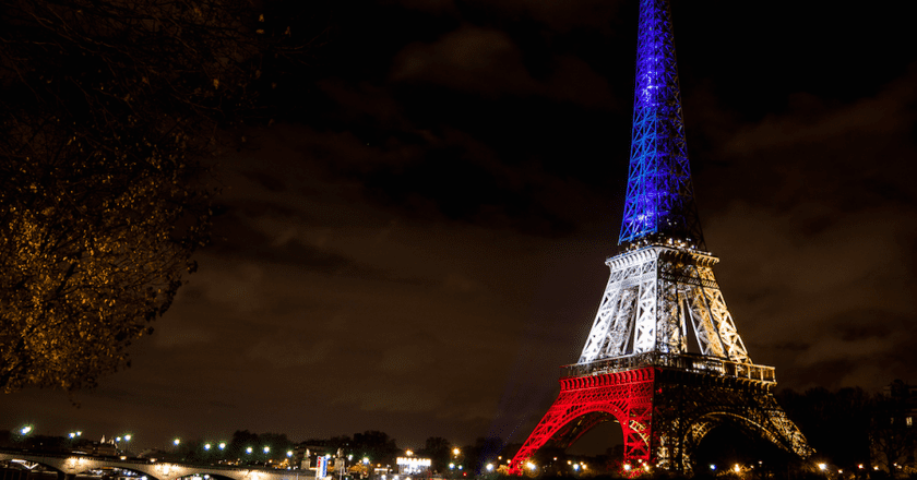 Tour Eiffel   © Yann Caradec/Flickr