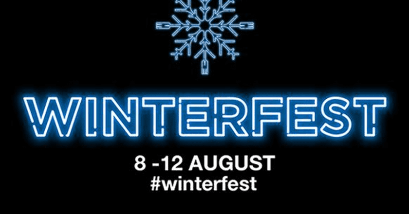 Winterfest At Monash University