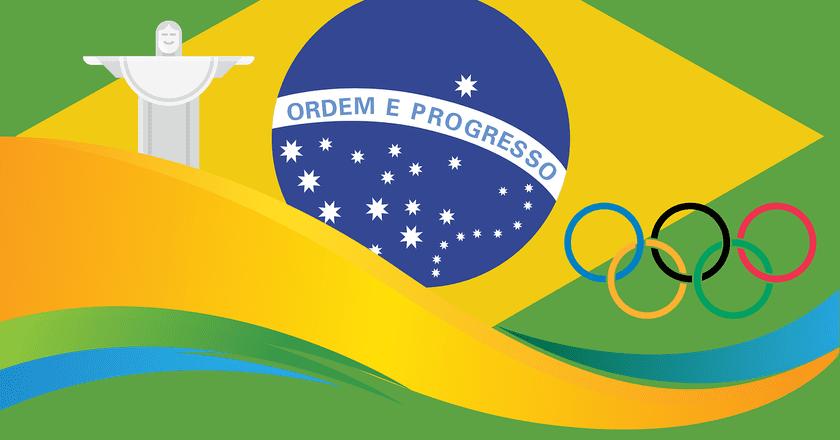 Rio Olympics   © Pixabay