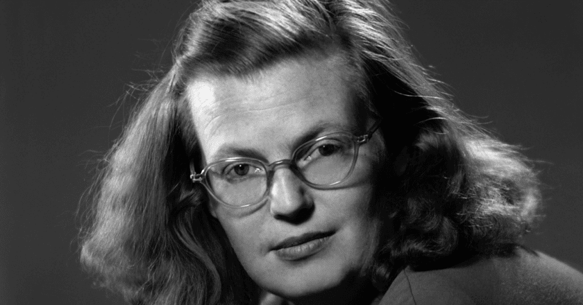 What Really Haunted the Writings of Shirley Jackson?