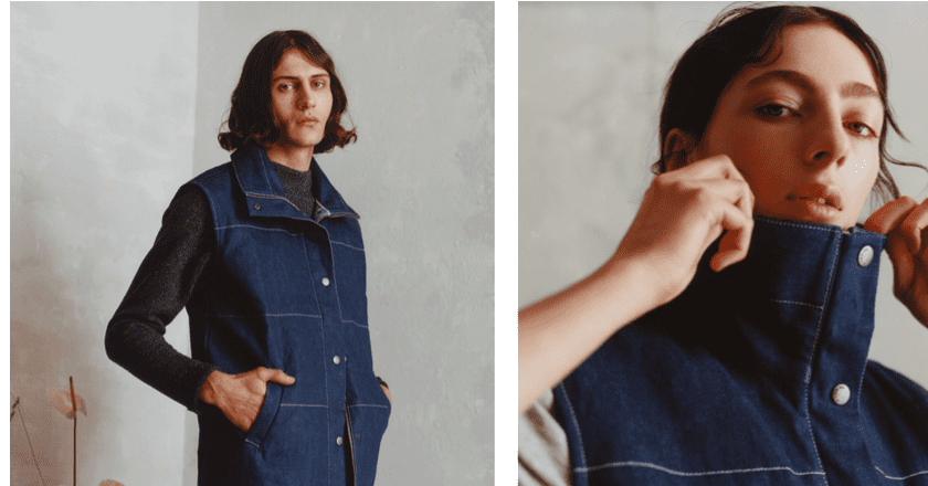 The New Denim Brand Putting Slow Fashion In The Fast Lane