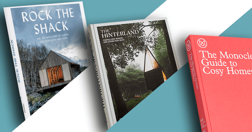 Holiday Reads For Design And Architecture Lovers, Part Two
