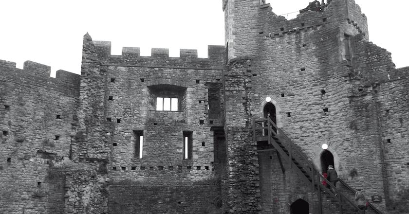 Cardiff Castle Keep|©Mark Healey/Flickr