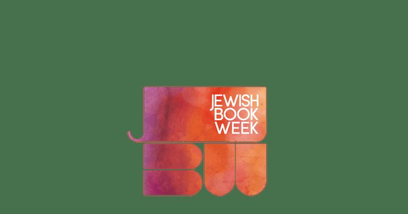Courtesy of Jewish Book Week