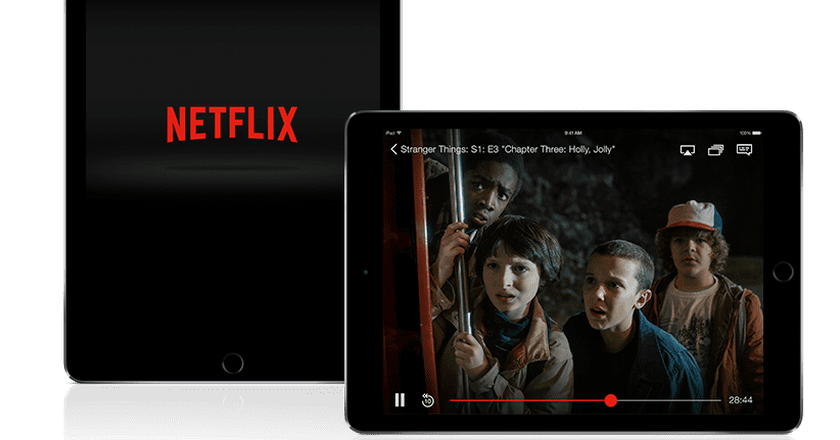 Netflix Library Available to Europe, but Brexit Brits Will Probably Miss Out