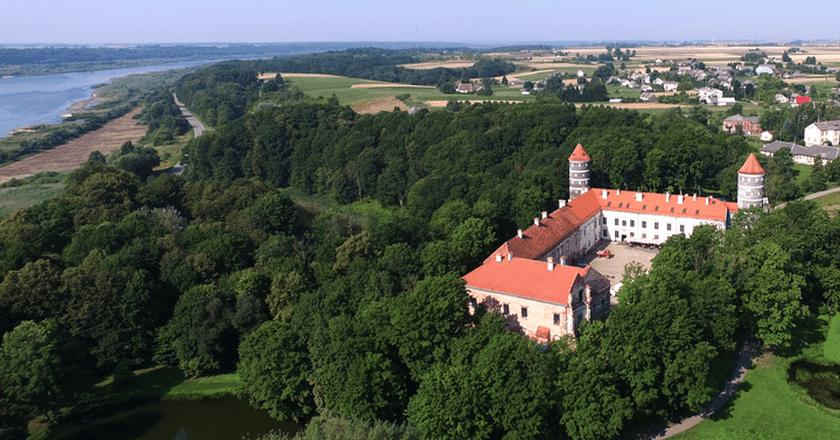 Panemune Castle | © Steveo89/Wikimedia Commons
