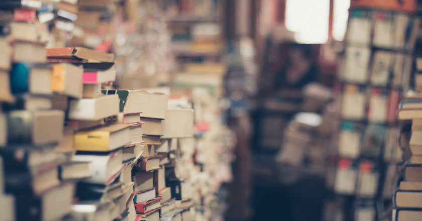 Some of South Africa's independent bookstores are found in the most unexpected places   Unsplash