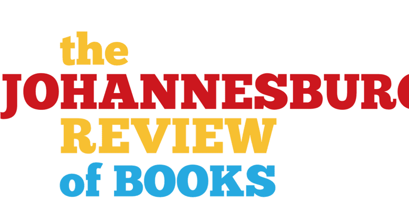 Title Logo of the Johannesburg Review of Books