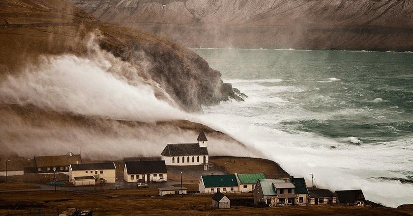 Faroe Islands © The Faroe Islands Board of Tourism / www.visitfaroeislands.com