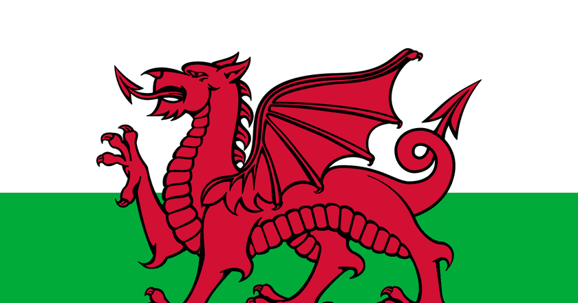 Find Out How Wales Got Its Name