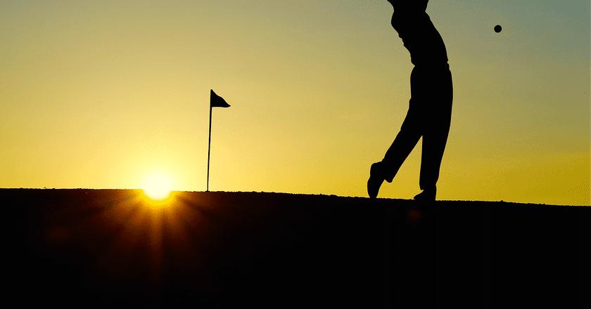 Golf | Pixabay