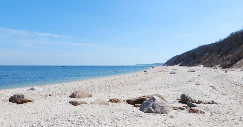 Long Island, North Shore   ©Kelvinsong / WikiCommons