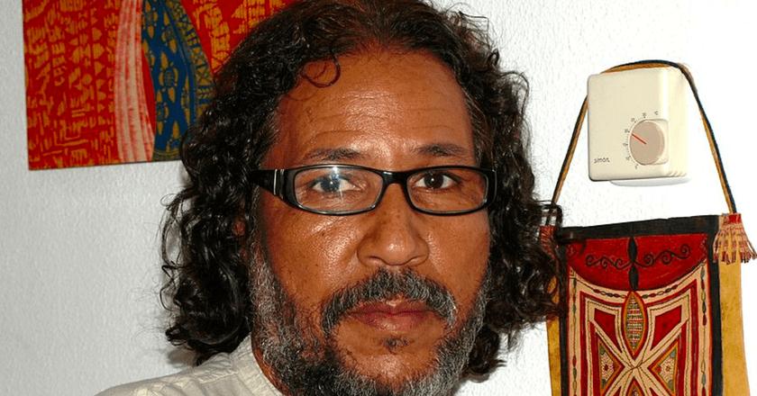 Bahia Mahmud Awah | © Bonetti / Wikicommons