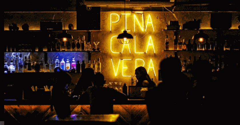 Piña Calavera, Panama City | Courtesy of Piña Calavera
